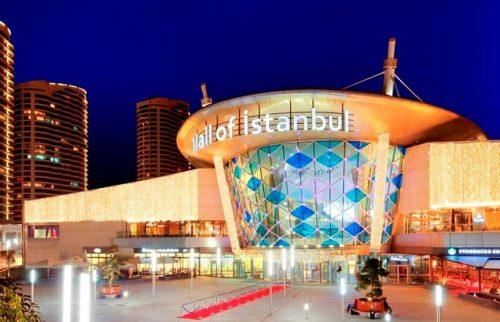 بهترین مراکز خرید استانبول-1