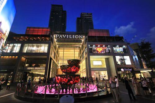 محبوب ترین مراکز خرید کوالالامپور - 1