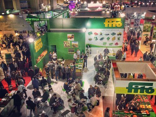 نمایشگاه کشاورزی آنتالیا - 2