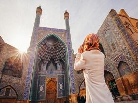 Shiraz-Shahrekord-Kuhrang-Isfahan Tour