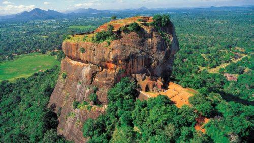 تور سریلانکا 2شهر