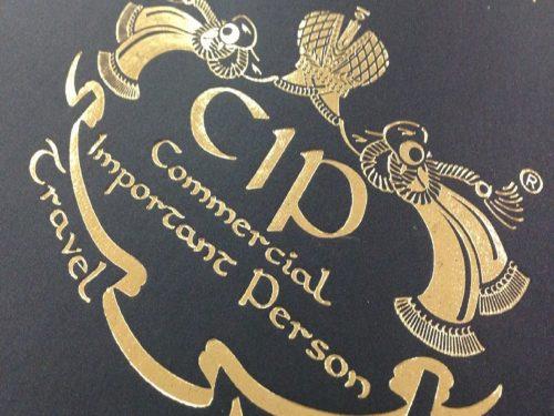 خدمات CIP