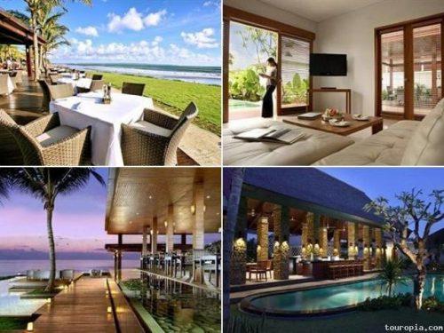 10 استراحتگاه لوکس بالی -8