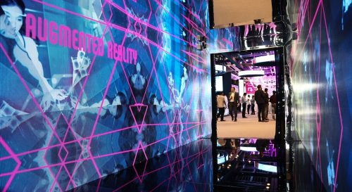 هفته فناوری دبی جیتکس - 3