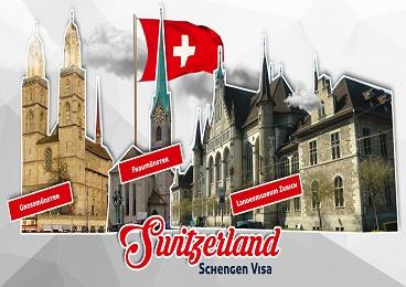 ویزا سوئیس