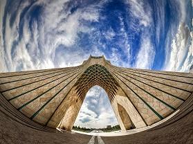 تور تهران گردی