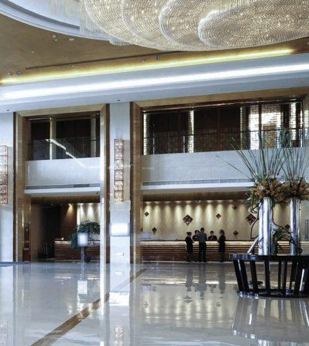 نمایشگاه هتل و هتلداری دبی -3