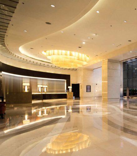نمایشگاه هتل و هتلداری دبی -2