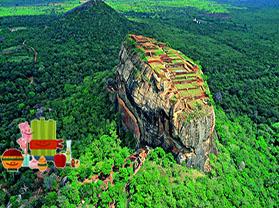 تور سریلانکا نوروز