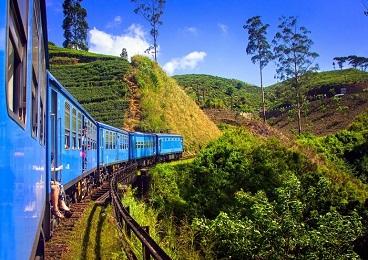 سریلانکا و راهنمای سفر