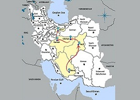 Discover Iran's History in Half a Month !