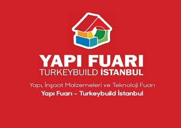 نمایشگاه ساختمان استانبول
