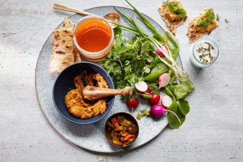 ABGOOSHT: EXPERIENCE THE TASTE OF TRADITIONAL IRANIAN FOOD - 1