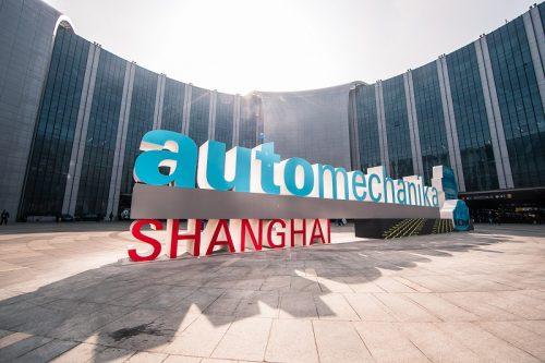 نمایشگاه اتومکانیکا شانگهای-1