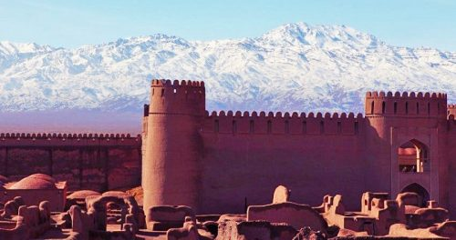 DISCOVER IRAN IN 13 DAYS - 3