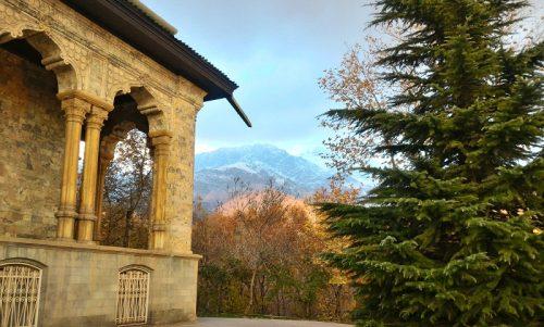 SaadAbad Palace - 2