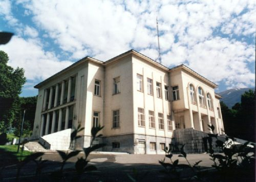 SaadAbad Palace - 3