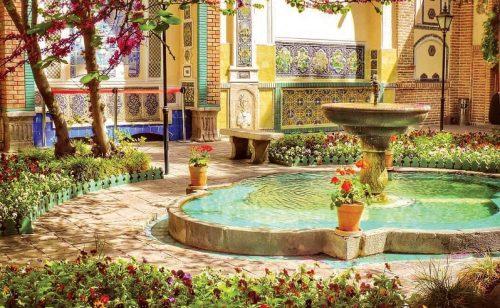 EXPLORE IRANIAN CULTURE IN 15 DAYS - 1