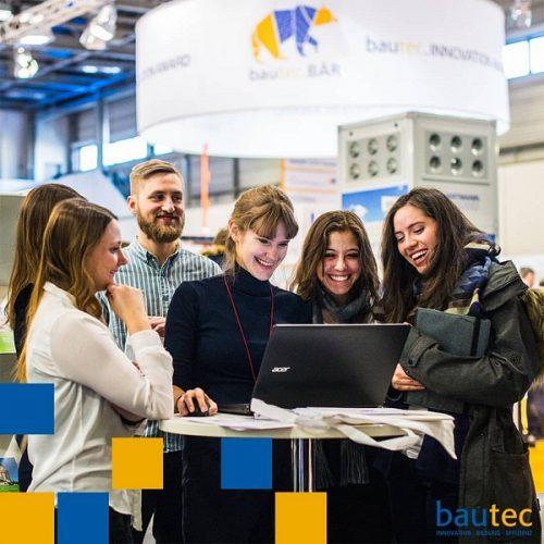 نمایشگاه ساختمان برلین (Bautec) - 3