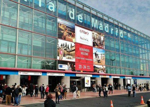 نمایشگاه صنعت گردشگری مادرید (FITUR) - 3
