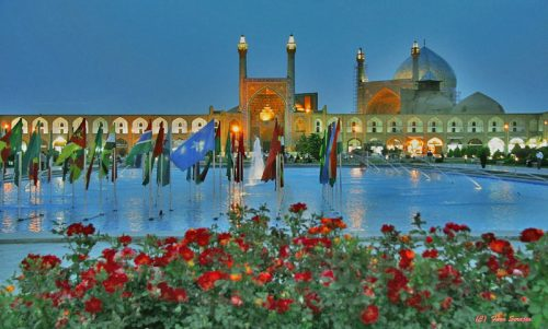 TRAVEL AROUND IRAN IN 19 DAYS - 9