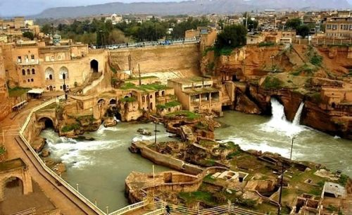 TRAVEL AROUND IRAN IN 19 DAYS - 5
