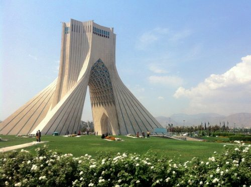 TRAVEL AROUND IRAN IN 19 DAYS - 1