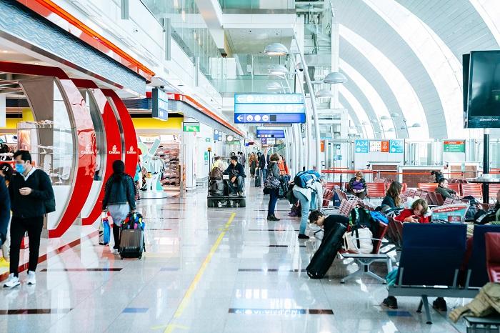 بازگشایی دبی برای توریست ها