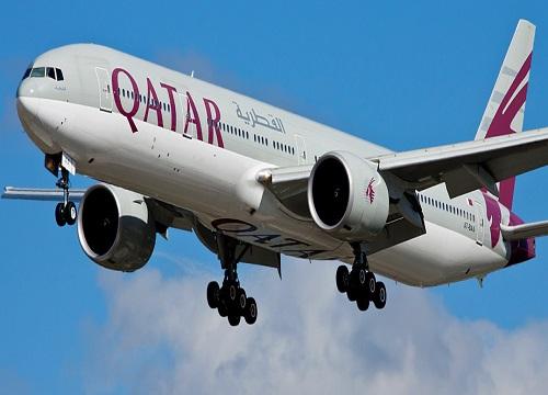 اطلاعیه مسیرهای پروازی قطر و ایران ایر