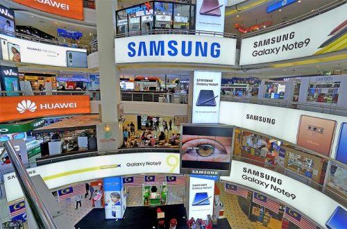محبوب ترین مراکز خرید کوالالامپور - 10