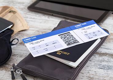 Iran Hotel & Flight Reservation