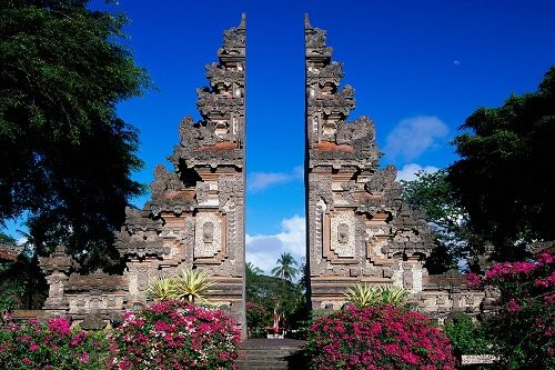 Taman Werdi Budaya
