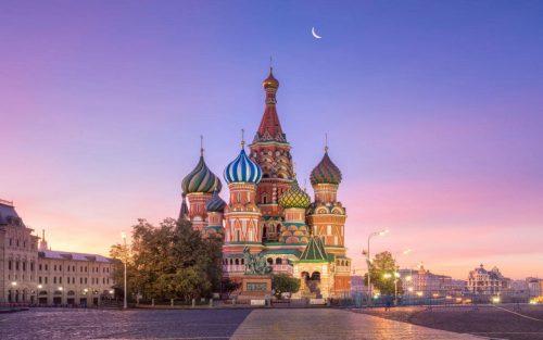 تور روسیه 24 خرداد