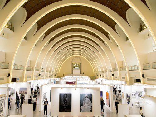نمایشگاه عکس شانگهای