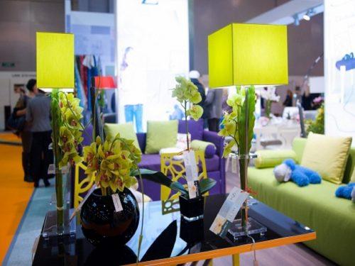 نمایشگاه دکوراسیون و طراحی داخلی مسکو
