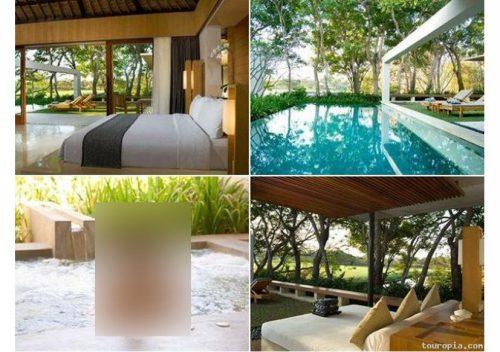 10 استراحتگاه لوکس بالی -4