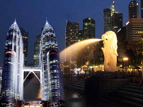 تور مالزی سنگاپور