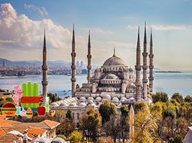 تور استانبول نوروز