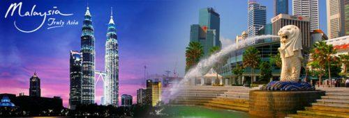تور مالزی سنگاپور نوروز