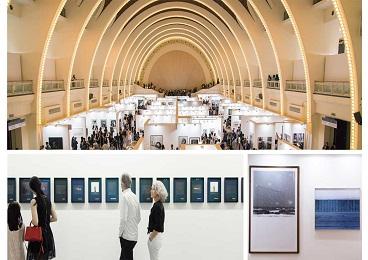 نمایشگاه عکس شانگهای از جاذبه های گردشگری چین