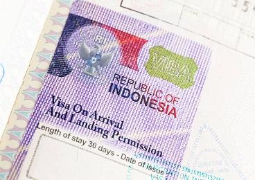 ویزای بالی و نحوه دریافت ویزای اندونزی