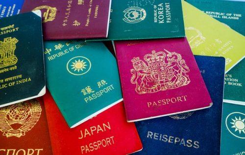 قدرتمندترین پاسپورت جهان در سال 2019 - 2