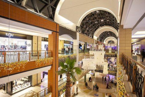 بهترین مراکز خرید استانبول-6