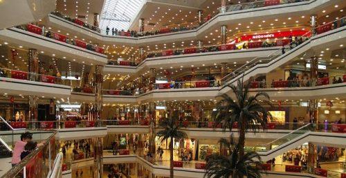 بهترین مراکز خرید استانبول-7