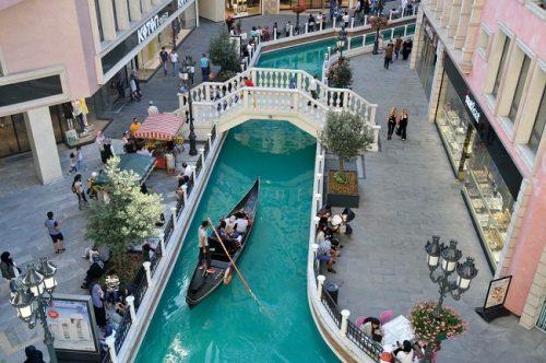 بهترین مراکز خرید استانبول-8
