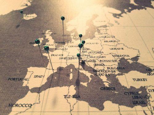تفاوت کشورهای اتحادیه اروپا و حوزه شینگن چیست؟ - 2