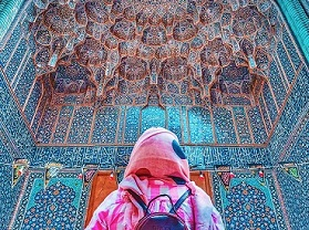 DISCOVER IRAN IN 13 DAYS