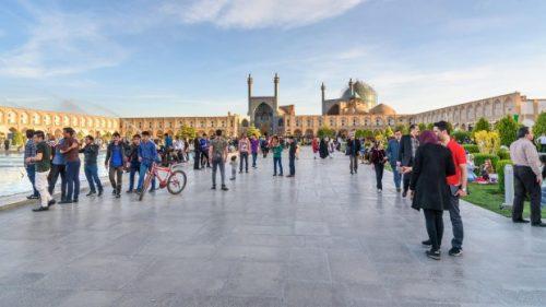 EXPLORE IRANIAN CULTURE IN 15 DAYS - 6