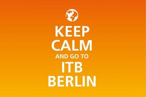 نمایشگاه گردشگری برلین (ITB) - 2