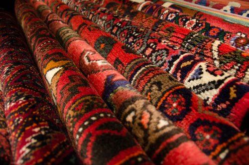 Persian carpet is part of Iranian culture - 3